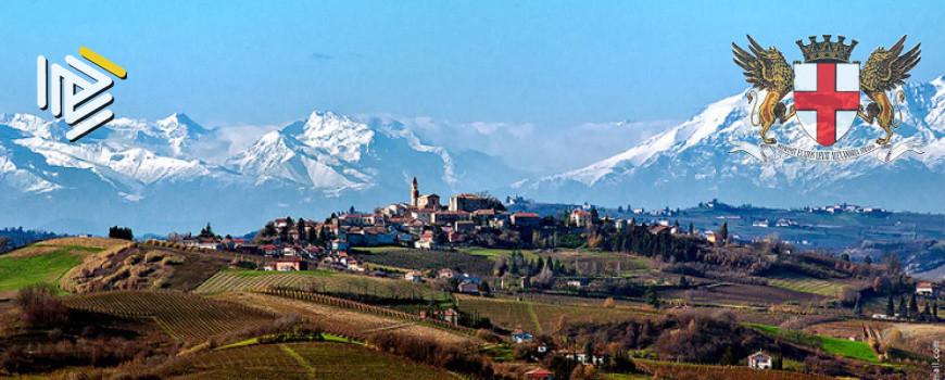 Colline Monferrato Villaggio